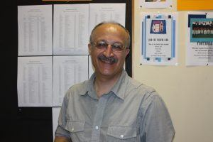 Bagher Sadrich