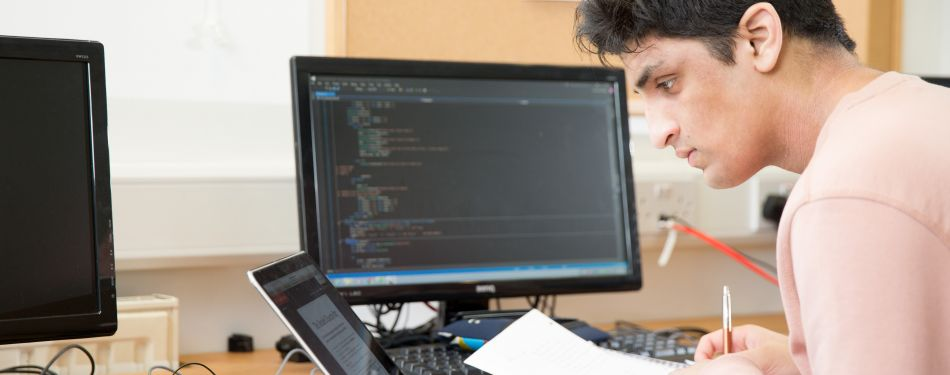 Computing A Level GCSE Courses