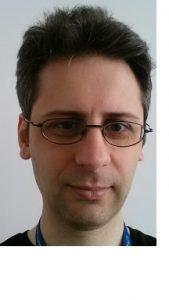 Jonathan Rubeck