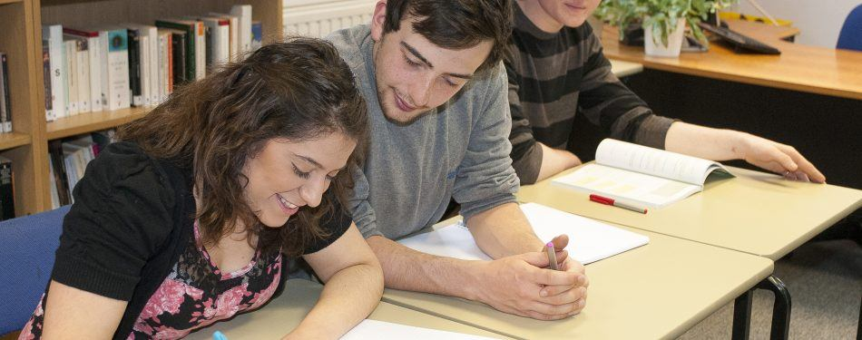 A Level and GCSE Courses London