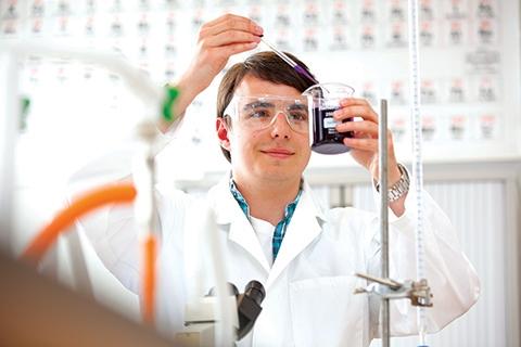 Science at Brampton College