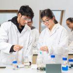 Chemistry at Brampton College