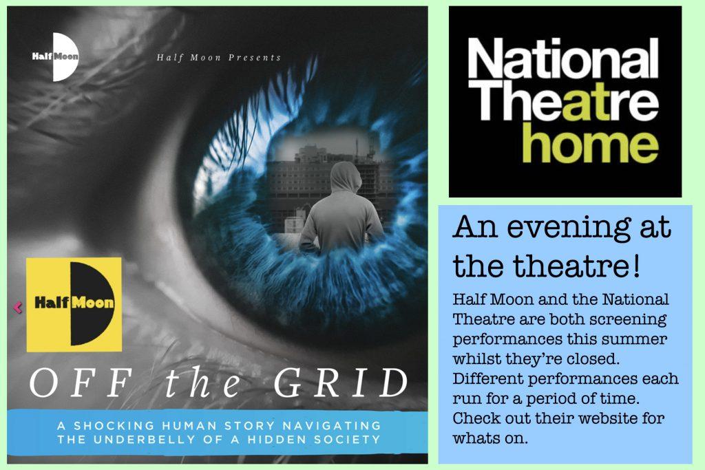 BBOSF National Theatre
