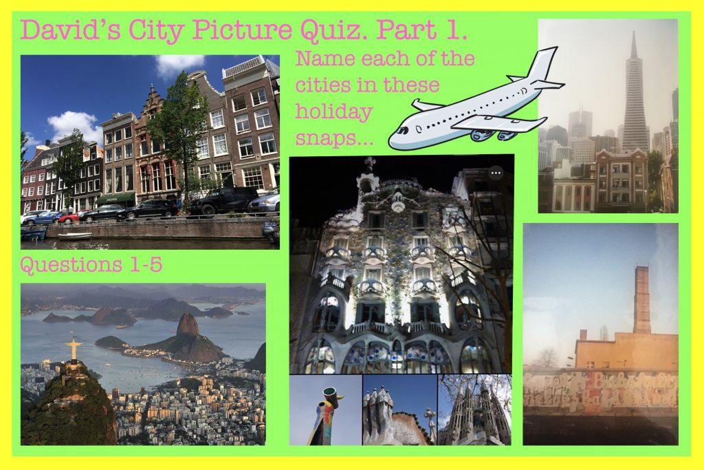 BBOSF City Quiz 1