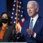 President of the United States, Joe Biden