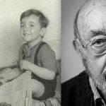 Holocaust survivor photos